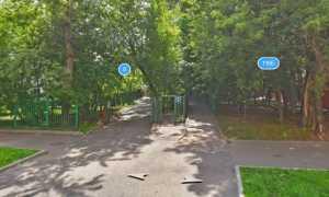 Инвитро на Алексеевской